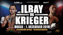 Boxen – Internationale Boxgala – Deniz Ilbay gegen Denis Krieger