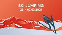 FIS Nordic WSC 2021 - Package | Ski Jumping - 23.02. - 06.03.2021