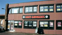 Roxy Concerts