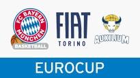 FC Bayern Basketball vs. ALBA Berlin