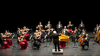 Musiktheater Prag – Feuerwerk der Operette