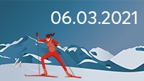 FIS Nordic World Ski Championships 2021 - Cross Country 06.03.