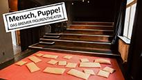 Mensch, Puppe! im theaterkontor
