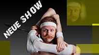 "Flic Flac - ""Farblos - die neue Show"""