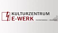 E-Werk Kulturzentrum - Saal