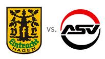 VfL Eintracht Hagen - ThSV Eisenach