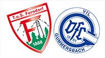 TuS Ferndorf – VfL Gummersbach