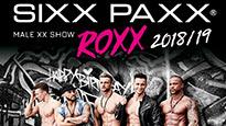 Sixx Paxx Roxx – Tour 2018/19