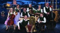 Weihnachtsmusi aus Österreich