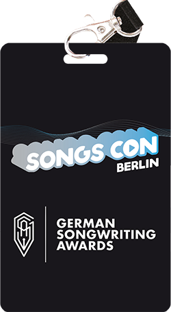 SongsCon & German Songwriting Awards