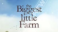 Cinema Caprera - The Biggest Little Farm