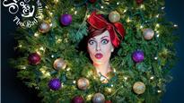 Silya and the Bad Santas
