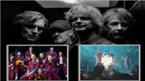 Jubileumskonsert Glommafestivalen - DumDum boys, Timbuktu & Madcon