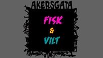 Akersgata Fisk & Vilt