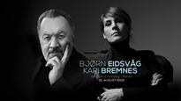 Bjørn Eidsvåg & Kari Bremnes