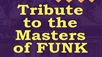 A tribute to the Masters of Funk