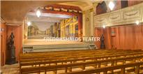 Omvisning i Fredrikshalds Teater