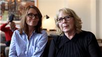 Kvartalsrapport med Anne Grosvold og Kari Slaatsveen