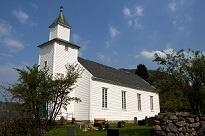 Fister kyrkje