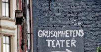 Grusomhetens Teater