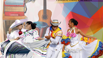 Leyendas · From Mexico to Colombia - folkloric music and dance