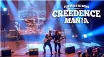 CreedenceMania 1969 m/Fortunate Sons