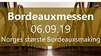 Bordeauxmessen 2019