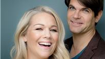 Maria Haukaas Mittet og Lars Bremnes - Nesetdagane 2019