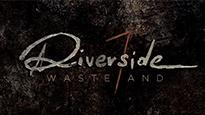 We Låve Rock Concert presents RIVERSIDE