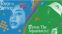 Øyanatt: Mutual Intentions Pres. Joyce Wrice & Byron The Aquarius