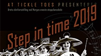Step in time 2019