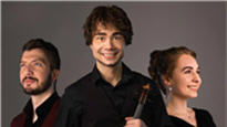 Alexander Rybak Trio