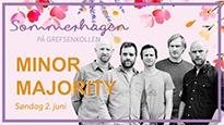 Sommerhagen: Minor Majority