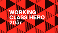 Working Class Hero 2019