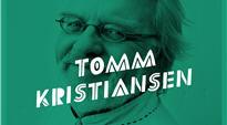 AFRIKANSKE FORTELLINGER MED TOMM KRISTIANSEN feat. Sidiki Camara