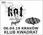 """Kat & Roman Kostrzewski """"Trasa Popiór"""", Voo Doo"""