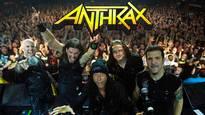 Anthrax, Acid Drinkers