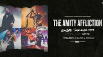 The Amity Affliction + Crystal Lake + Cane Hill