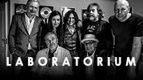 Laboratorium - Filharmonia 2019