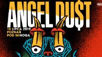 Angel Du$t + Higher Power