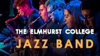 The Elmhurst College Jazz Band - Filharmonia 2019