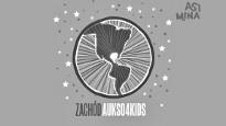 AUKSO4KIDS: ZACHÓD - AMERYKA