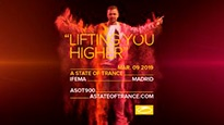 Upgrade ASOT 900 Spain en Ifema