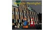 Skattens Hemlighet Kronhuset - Historisk Barnteater