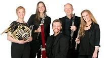 Crusellkvintetten - Spegelsalen - Linköping - 7 november 2020