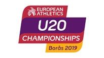 European Athletics U20 Championships Borås 2019