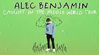 Alec Benjamin - VIP