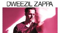 DWEEZIL ZAPPA – Hot Rats Live!