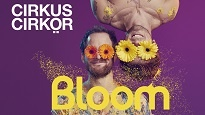 Cirkus Cirkör - Bloom