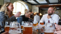 Ölturen Stockholm Craft Beer Tour